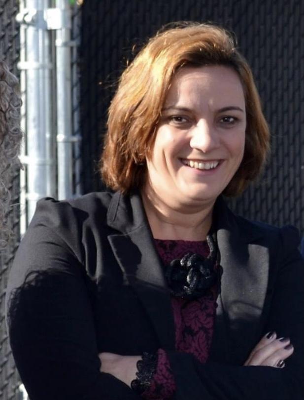 Márcia Sousa da Ponte